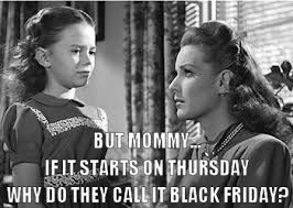 Black Christmas Meme - the many memes of christmas my merry christmas