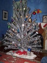 1960 s christmas tree lights 367 best aluminum christmas trees images on pinterest xmas trees