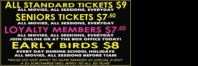 croydon cinemas melbourne u0027s best movie prices