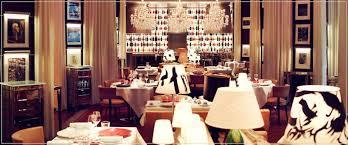 la cuisine royal monceau hotel royal monceau raffles 8e sur hôtel à