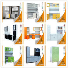 Ready Made Cabinets For Kitchen Kitchen Furniture Stainless Steel Foldable Cheap Kitchen Cabinets