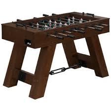 Regulation Foosball Table Foosball Tables You U0027ll Love Wayfair