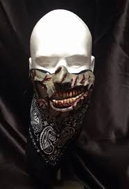 Motorcycle Rider Halloween Costume Halloween Costume Ideas Dethskulpt