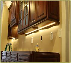 Under Kitchen Cabinet Lighting Options by Kitchen Under Cabinet Lighting Options Home Design Ideas