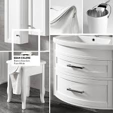 Bathroom In Italian by Bathroom In White Eban Arredo Bagno Italiano
