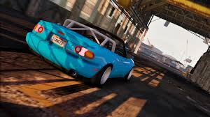 mazda miata stance mazda mx5 miata stance edition add on gta5 mods com