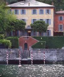 George Clooney Home In Italy Properties For Sale In Laglio Como Lombardy Italy Primelocation