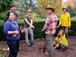 Botanical Garden Internship Horticulture Internship Botanic Garden