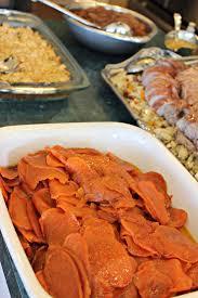 Thanksgiving Pork Thanksgiving Recap Oysters U0026 Pearls