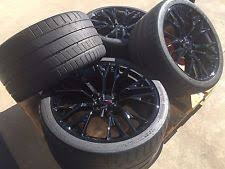 used corvette tires corvette tires ebay