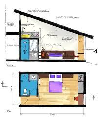 plan d une chambre incroyable chambre d hote toulouse 5 architectes toulouse maison