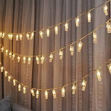 aliexpress buy battery string light garland