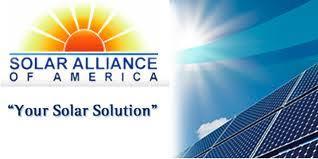 finavera to acquire solar alliance of america
