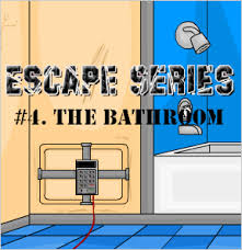 The Beat Mirror In The Bathroom by Escape Series 4 The Bathroom Walkthrough Tips Review