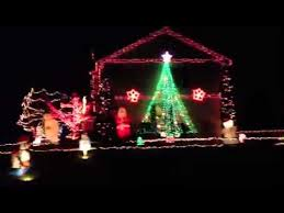christmas lights in michigan saline mi christmas lights youtube