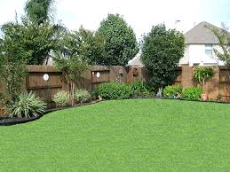 Landscaping Ideas For Backyard Privacy Corner Lot Landscape Ideas Backyard Landscaping Ideas For Privacy