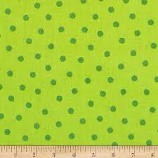 dr seuss abc dots grass discount designer fabric fabric com