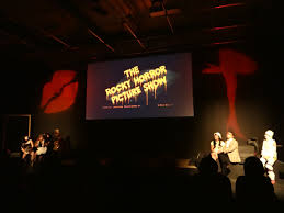 rocky horror picture show at debajehmujig the aftermath the