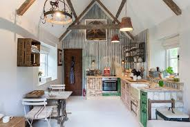 Shabby Chic Kitchen Design Shabby Chic Decor For The Modern Kitchen Eva Furniture