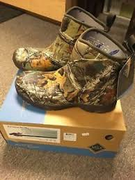 s outdoor boots in size 12 brand muck excursion pro mid outdoor boots size 12 ebay