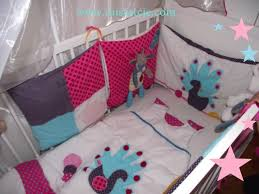 chambre b b color e tour de lit bebe colore homeezy