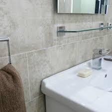 bathroom wall tile textured bathroom tiles can create an