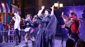 Halloween Entertainment - halloween 2015 an epic guide to n j u0027s trick or treating parades