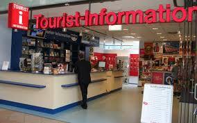 store bureau center the potsdam tourist information centres introduce themselves