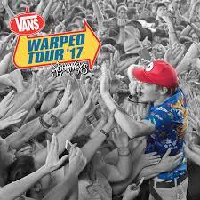 Maryland Flag Vans Compilation Vans Warped Tour