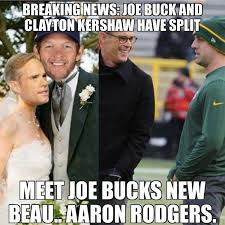 Joe Buck Meme - i hate joe buck fan club home facebook