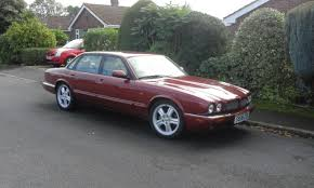 Ian Nicholls U0027 Jaguar Ownership Story From Xj To S Type