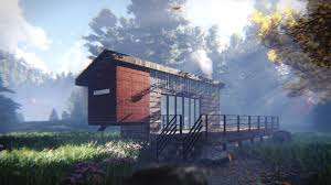 building a house by nyl000 on deviantart minecraft the modern clothesline tiny homes building and designing simpler lifestyles the collaborative house project has a kickstarter campaign