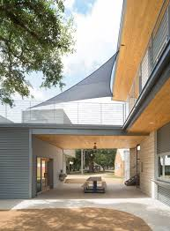 tour the green building an austin architect designed for a