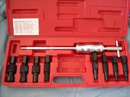 Blind hole bearing puller kit in GTA
