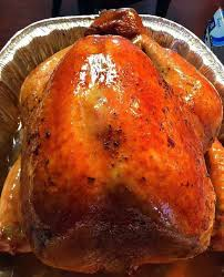 alton brown s brined turkey best thanksgiving turkey recipe
