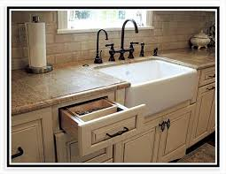 Beige Kitchen Sinks Lowes Farmhouse Sink As Your Reference Elysee Magazine