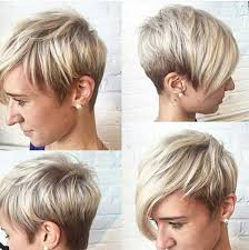 Frisuren Kurz Damen Blond by 17 Besten Frisuren Bilder Auf Kurzes Haar Frisuren