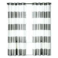 Grey And White Striped Curtains Gold And White Striped Curtains Gray And White Striped Curtains
