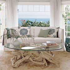 beach house coastal living room white fabric sofa set 3 drawer