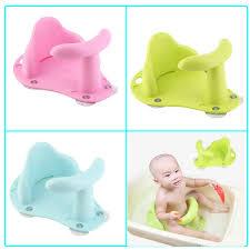 chaise de bain b b nouveau né bébé piscine enfants siège de bain anneau non anti