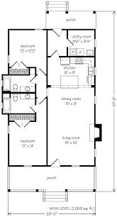 southern living zero lot line house plans