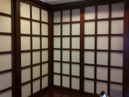 sliding room divider curtain room dividers hanging from the