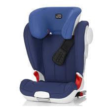 siege auto gr 2 3 siège auto groupe 2 3 kidfix sl sict blue britax römer ebay