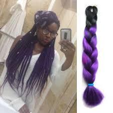 ombre kanekalon braiding hair xpression ombre braiding hair two tone kanekalon jumbo braid hot