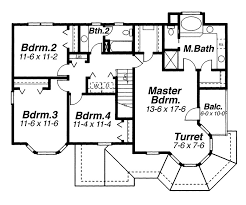 victorian house layout floor plan southern house plan second