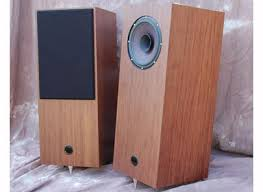 Bookshelf Speaker Sale Omega Speaker Systems U0027 Hoyt Bedford Type 1 5 Speaker Reviewed
