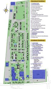 Utah State Campus Map by Nobts Wireless Internet Access