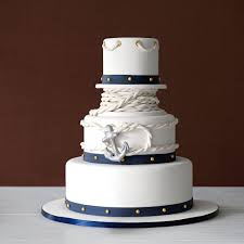 fondant wedding cakes coastal wedding cakes coastal living