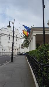 Flying The Flag At Half Staff Embassy Of Spain Uk On Twitter