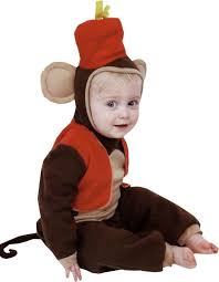 Halloween Costumes Monkey 198 Baby Costumes Images Baby Costumes